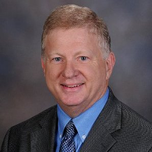 Robert Gibson linkedin profile