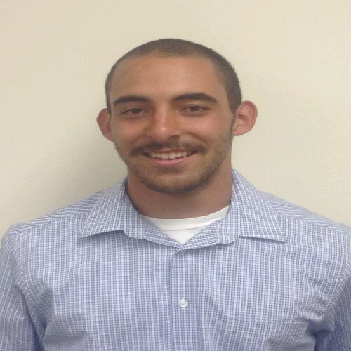 Derek Martinez linkedin profile