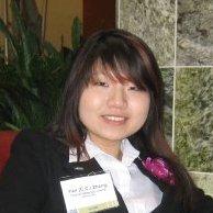 Yan (Cecelia) Zheng linkedin profile
