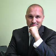 Robert Baxter linkedin profile