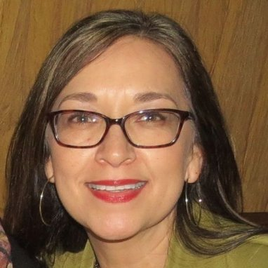 Anna M. Baker linkedin profile