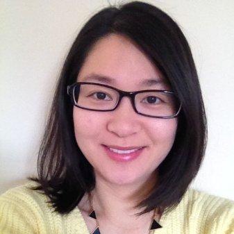 Lu Xiao linkedin profile