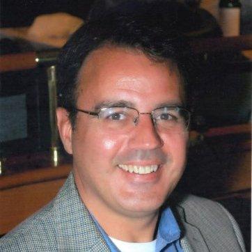 Robert Rodriguez linkedin profile