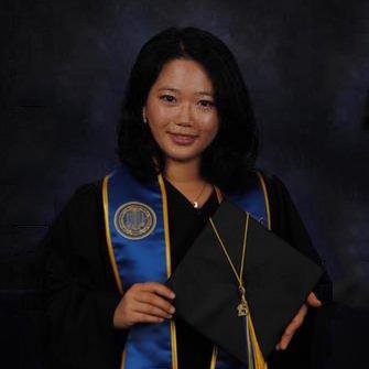 Xu Jass Chen linkedin profile