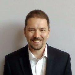 Byron Sanders linkedin profile
