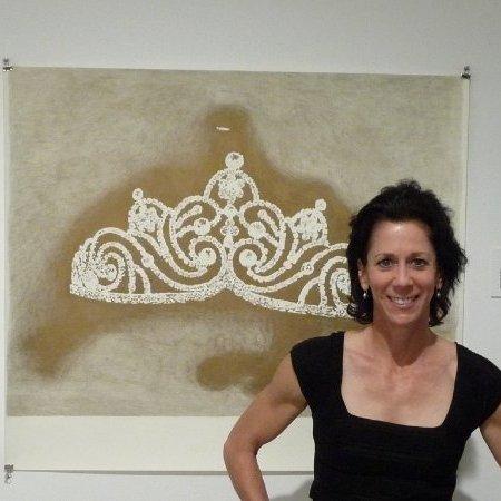 Anne Allen linkedin profile