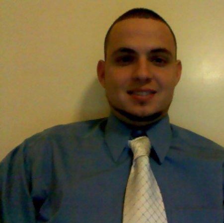 Robert Rodriguez III linkedin profile