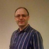 David Waters linkedin profile