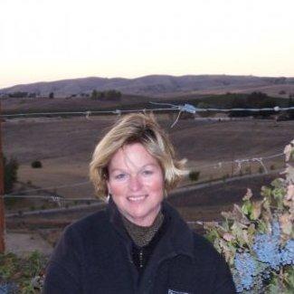 Rebecca Lynette Myers linkedin profile