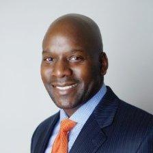 Michael F. Carter II linkedin profile