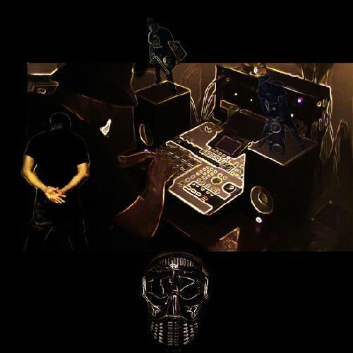 DJ Iceman J / Megajon Bass linkedin profile