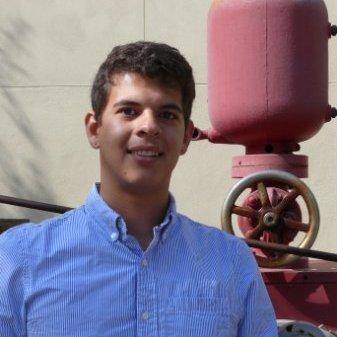 Armando Martinez Cantu linkedin profile