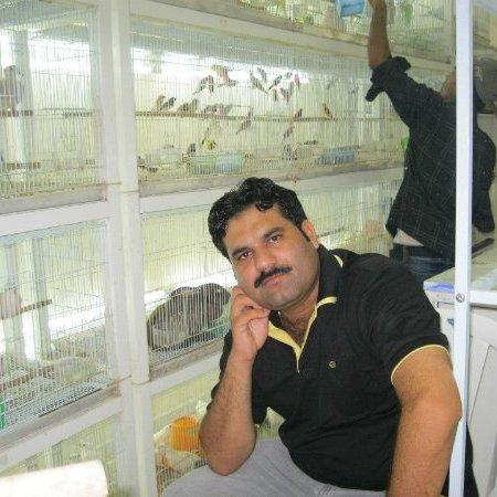 Muhammad zahir khan linkedin profile