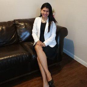 Andrea E Zurita Villamizar linkedin profile