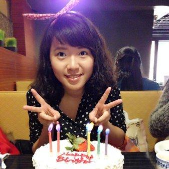 Liz Li Jiang linkedin profile