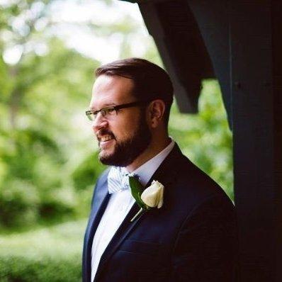 James Blake Canfield linkedin profile