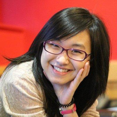 Trang Hien Nguyen linkedin profile