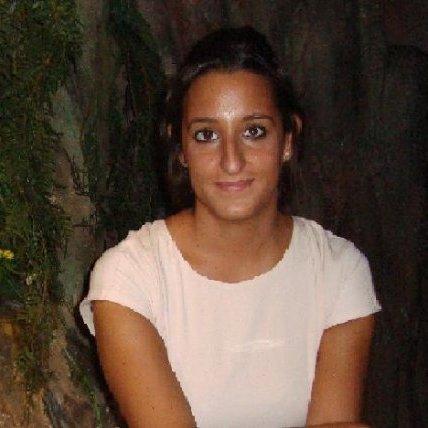 Ana Maria Gonzalez Gil linkedin profile