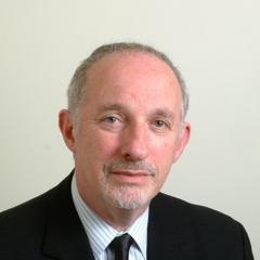 Harvey Levine linkedin profile