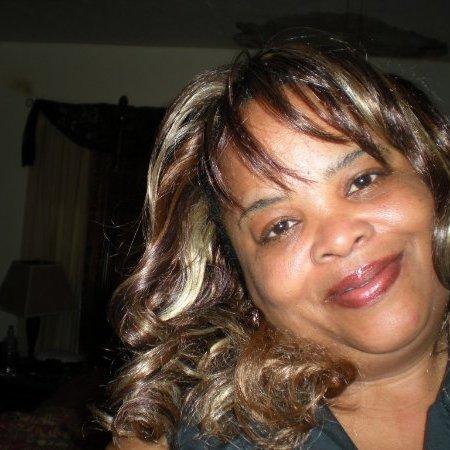 Nadine Davis linkedin profile