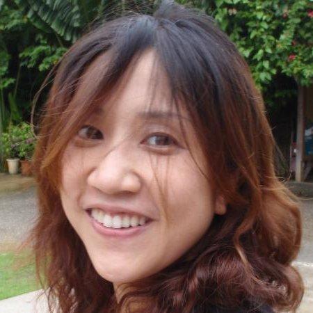 Joyce (Lin-Li) Lin linkedin profile