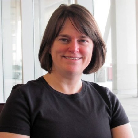 Sharon (Chrismer) Barnes linkedin profile
