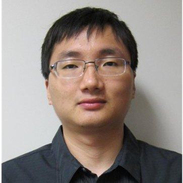 Yan Zhou linkedin profile