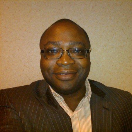 Darrell L King linkedin profile