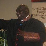Pastor Robert Brown linkedin profile