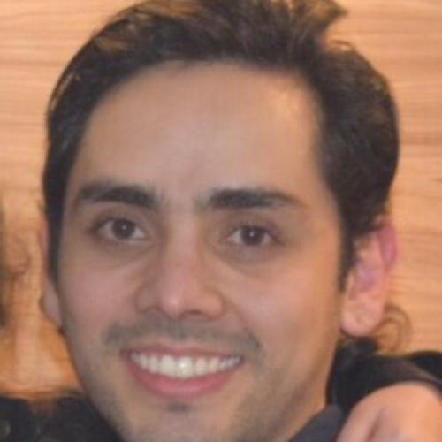 JOSE LUIS MORENO GUTIERREZ linkedin profile