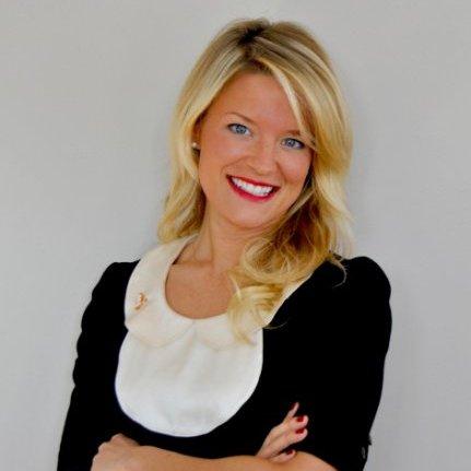 Sarah Parker Ward linkedin profile