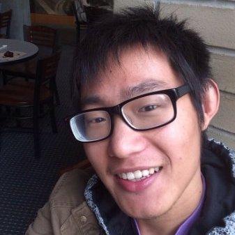 Chen Hong linkedin profile