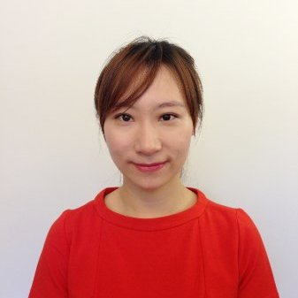 Chen (Vivi) Tian linkedin profile