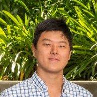 Alex Chia Yu Chang linkedin profile