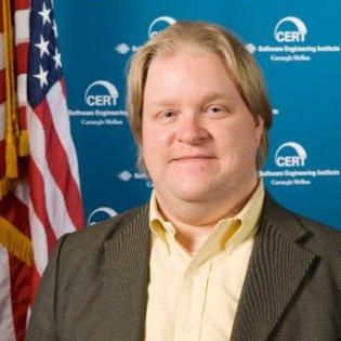 Jeffrey James Bryan Carpenter linkedin profile