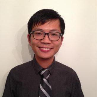 Chen Wei linkedin profile