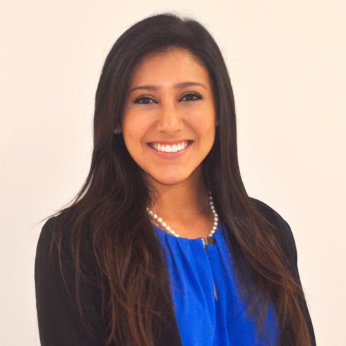 Rebecca Lynn Gomez linkedin profile
