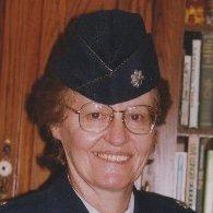 Dr Donna K Buechler-Furey linkedin profile