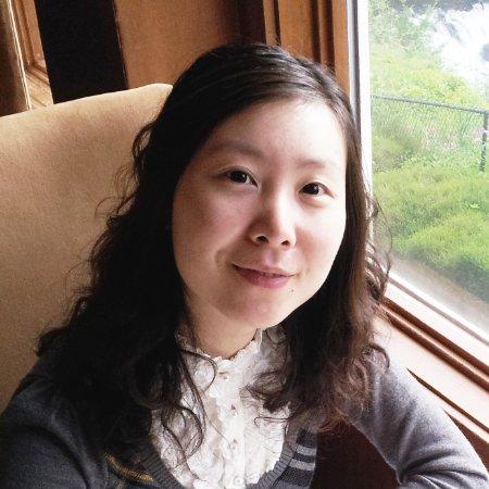 Qian Luo linkedin profile