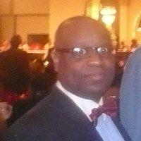 Vernon Davis MBA linkedin profile