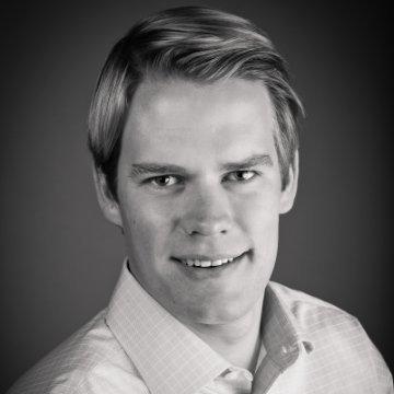 Alex Griffin linkedin profile