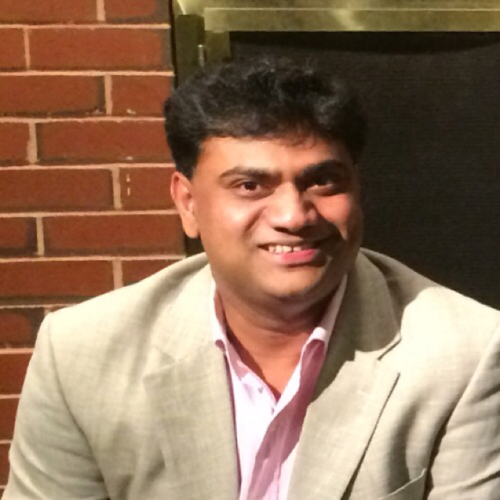 Umar Farooq Ansari Mohammad linkedin profile