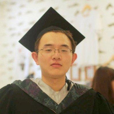 Chen Xu Chu linkedin profile