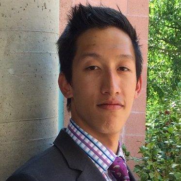 Anthony C. Chung, LEED Green Associate linkedin profile