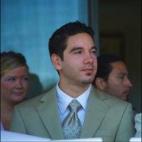 Uriel Gonzalez linkedin profile