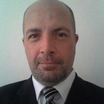 Barry L Morris linkedin profile