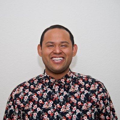 Reynaldo Rodriguez linkedin profile