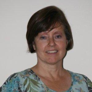 Ann Abel Cooper linkedin profile