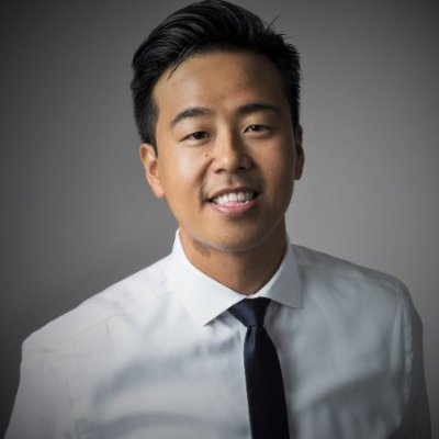 Rene Li Wang linkedin profile