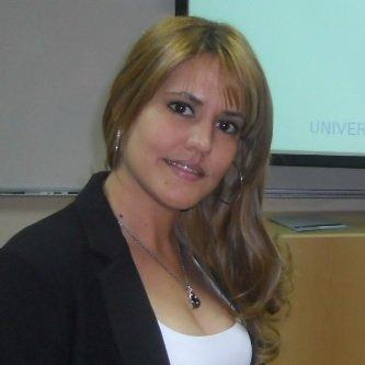 Yadira Torres Nuñez linkedin profile